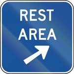 Virginia Rest Areas